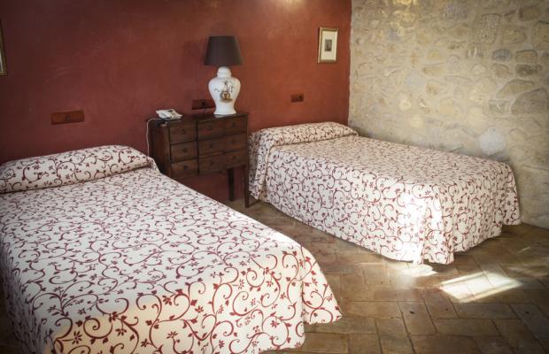 фото La Hospederia del Monasterio изображение №10