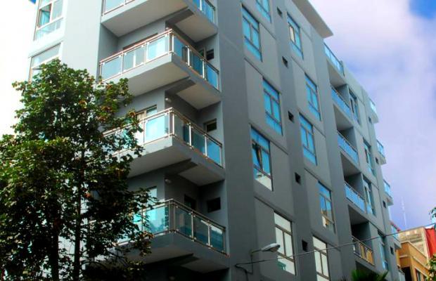 фото отеля Hotel Pujol  изображение №1