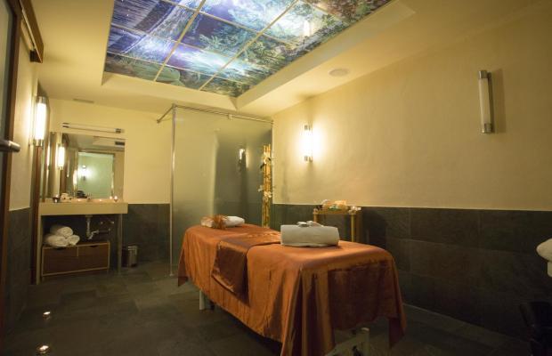 фото отеля Hotel & SPA Mangalan (ex. Be Live Mangalan) изображение №25
