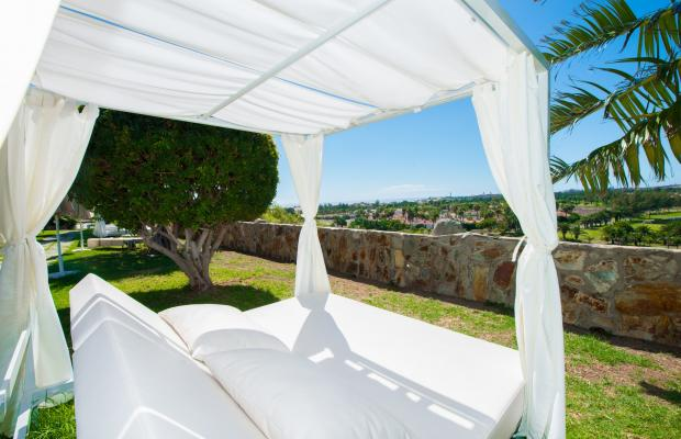 фото Vital Suites Residencia, Salud & SPA (ex. Dunas Vital Suites) изображение №2