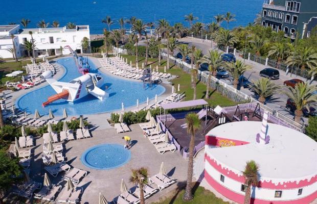 фото отеля ClubHotel Riu Gran Canaria изображение №25