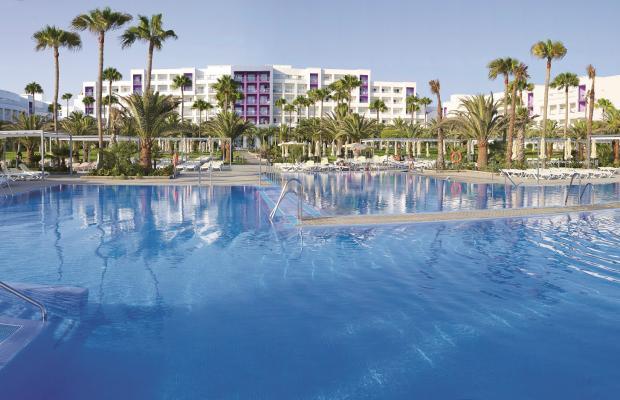 фото отеля ClubHotel Riu Gran Canaria изображение №1