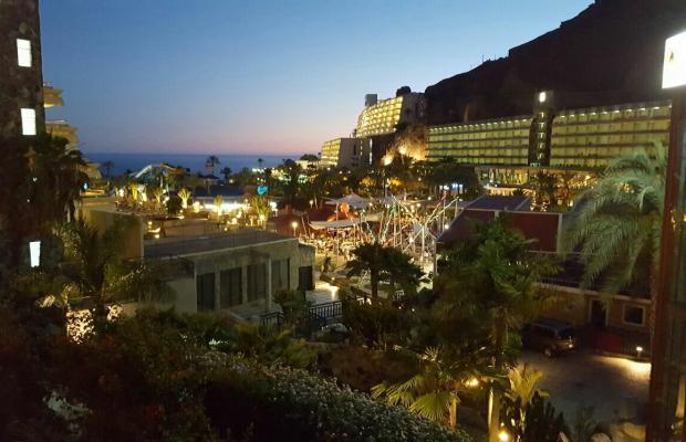 фотографии отеля Paradise Costa Taurito изображение №15