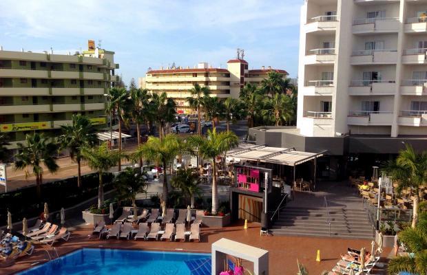 фотографии Hotel Riu Don Miguel изображение №4