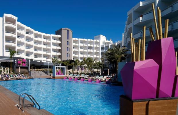 фото отеля Hotel Riu Don Miguel изображение №1