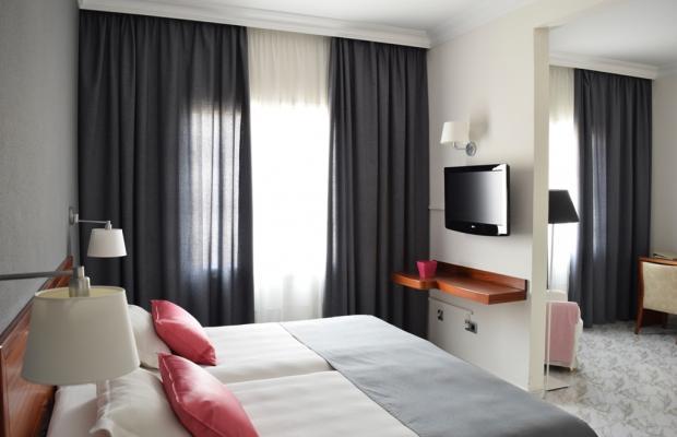 фотографии отеля Hotel Parque изображение №67