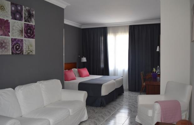 фото отеля Hotel Parque изображение №65