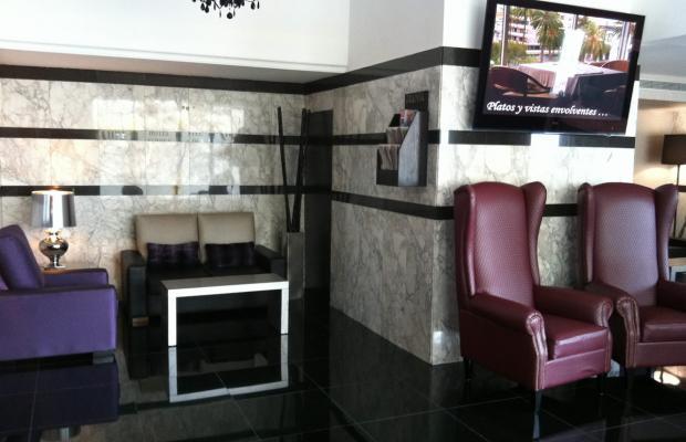 фото Hotel Parque изображение №42