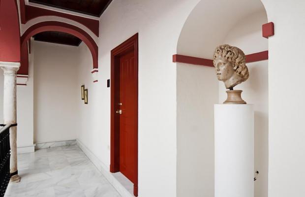 фото Las Casas De Los Mercaderes изображение №14