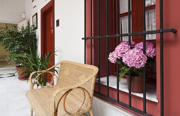 фото Las Casas De Los Mercaderes изображение №2