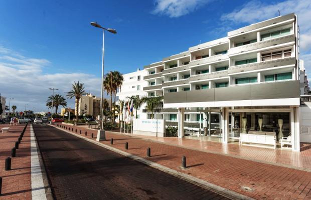 фото Labranda Bronze Playa (ex. Broncemar Aparthotel) изображение №26