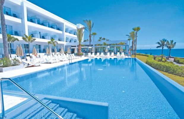 фото отеля Riu Palace Meloneras Resort изображение №9