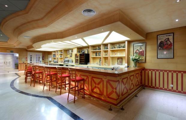 фотографии Exe Gran Hotel Solucar изображение №24