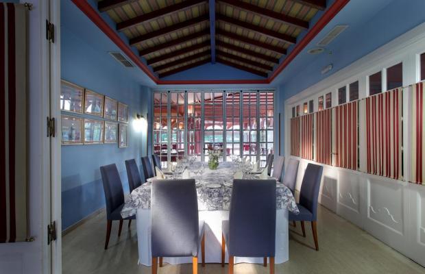 фотографии отеля Exe Gran Hotel Solucar изображение №19