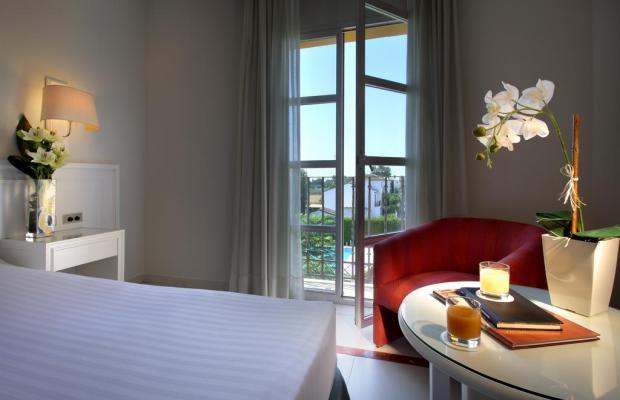 фотографии Exe Gran Hotel Solucar изображение №12