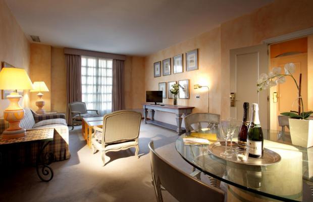 фото Exe Gran Hotel Solucar изображение №10