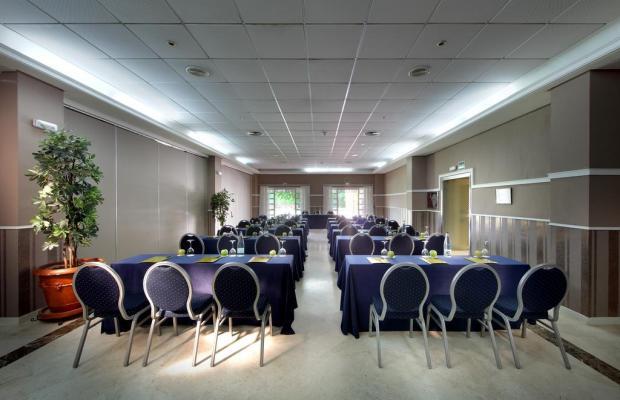 фотографии Exe Gran Hotel Solucar изображение №4