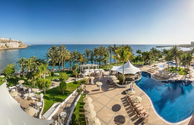 фотографии отеля Radisson Blu Resort (ex. Steigenberger La Canaria) изображение №79