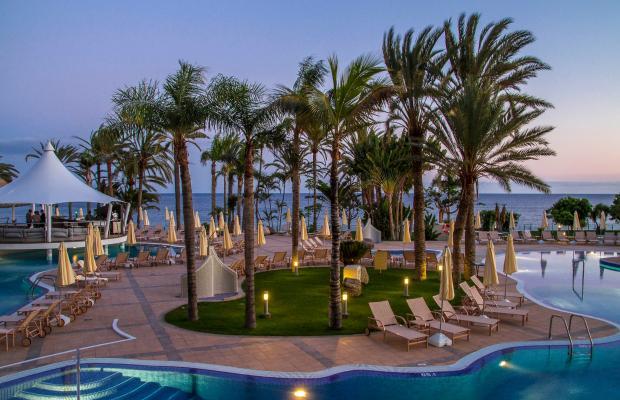 фото отеля Radisson Blu Resort (ex. Steigenberger La Canaria) изображение №61