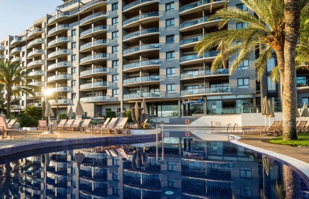 фото Radisson Blu Resort (ex. Steigenberger La Canaria) изображение №6