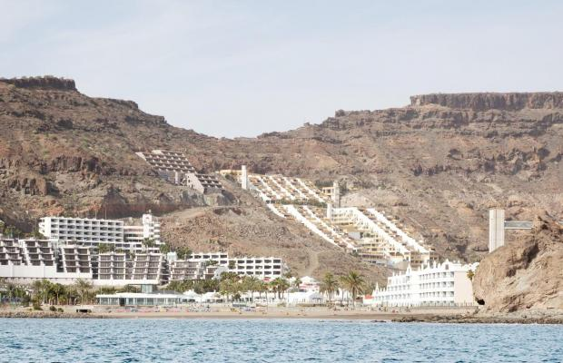 фотографии отеля Ocean Beach Club (ex. Riviera Beach & Spa) изображение №11