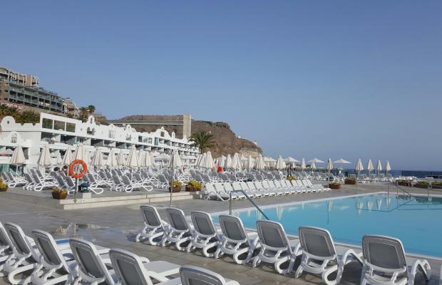 фото Ocean Beach Club (ex. Riviera Beach & Spa) изображение №6