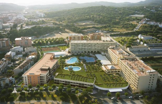 фотографии Evenia Olympic Palace изображение №4