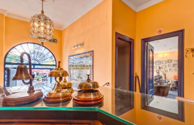 фотографии отеля Hotel Pueblo (ex. Plazoleta Hotel) изображение №11