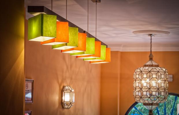 фотографии Hotel Pueblo (ex. Plazoleta Hotel) изображение №8