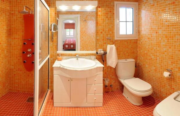фотографии отеля Siesta Suites изображение №55