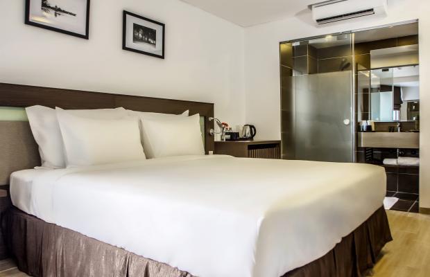 фото отеля Aroma Nha Trang Boutique Hotel  изображение №5