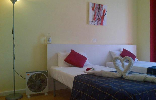 фотографии отеля Bora Bora The Hotel изображение №35
