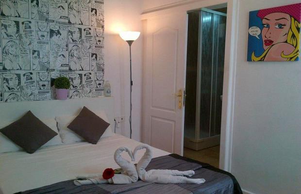фотографии отеля Bora Bora The Hotel изображение №23