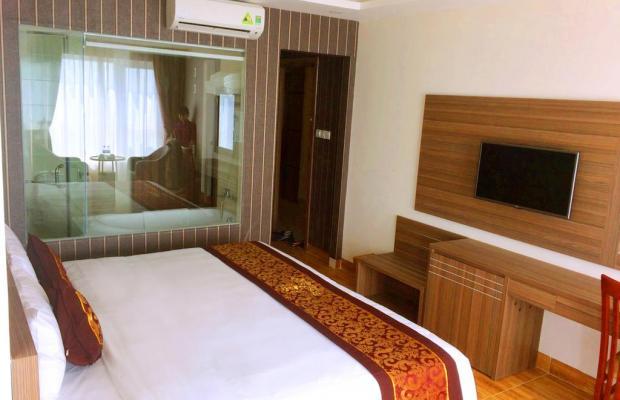 фотографии отеля Euro Star Hotel изображение №27