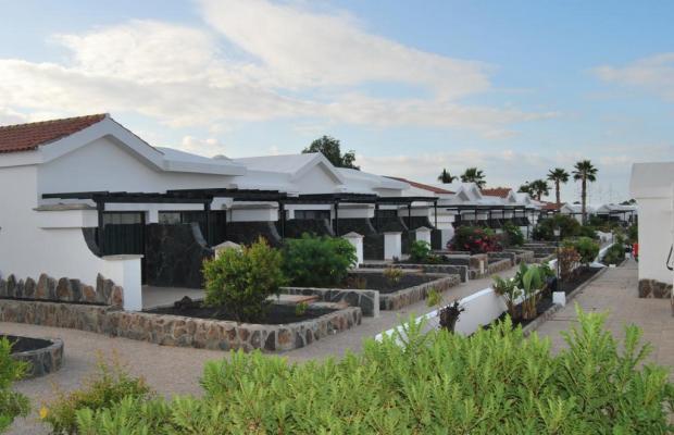 фотографии отеля Maspalomas Lago изображение №7