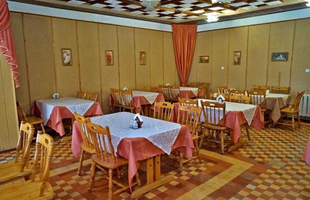 фотографии отеля Привал (Prival) изображение №39