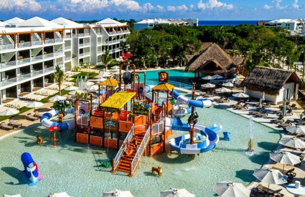 фото отеля Ocean Riviera Paradise  изображение №1