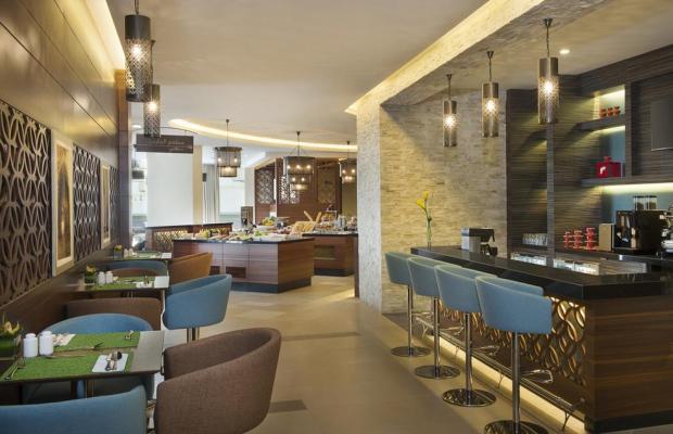 фотографии отеля Hilton Garden Inn Dubai Al Mina изображение №23