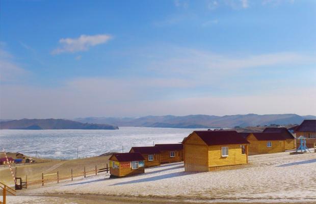 фотографии отеля Мир Байкала (Mir Baykala) изображение №19