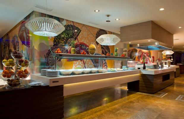 фото Elba Motril Beach & Business Hotel (ex. Gran Hotel Elba Motril) изображение №30