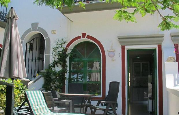 фото Residencial Puerto Mogan изображение №6