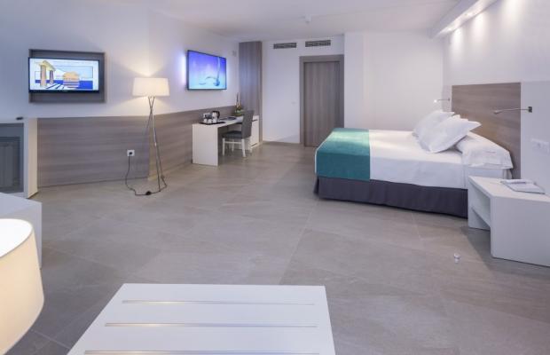 фотографии отеля Hotel Olympus Palace изображение №15