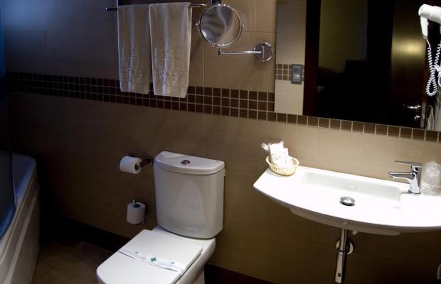 фотографии отеля Nuevo Hotel Maza  изображение №15