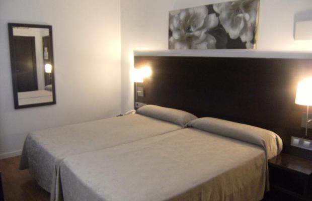 фотографии отеля Nuevo Hotel Maza  изображение №11