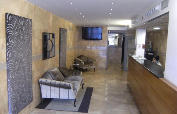 фото отеля Nuevo Hotel Maza  изображение №9