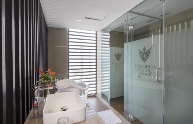 фотографии Poseidon Hotel изображение №16