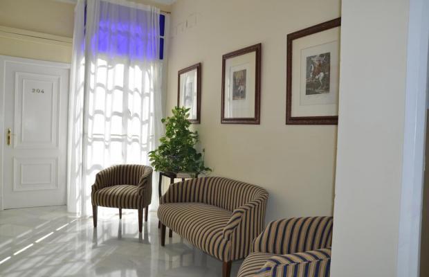фото отеля Hotel Abril изображение №13