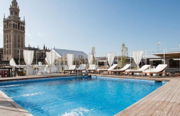 фото отеля Fontecruz Sevilla Seises (ex. Husa Los Seises) изображение №1
