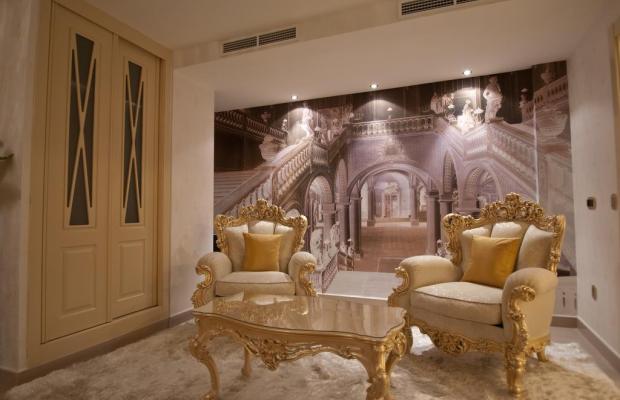 фотографии отеля Infanta Leonor изображение №3