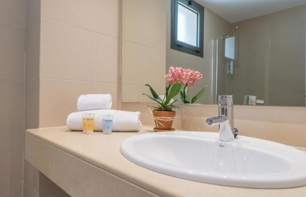 фото Atenea Park Suites Apartaments изображение №10